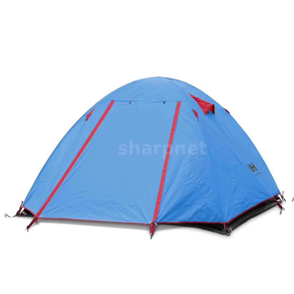 Naturehike Zelt 1 Person : Lixada outdoor camping zelt naturehike nh wasserdichten